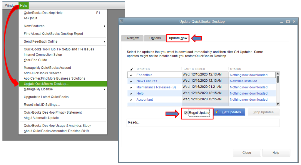 w-2 forms for quickbooks